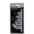 Адаптори и кардани комплект 7 броя BOLTER