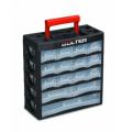 Органайзер пластмасов с чекмеджета 5 реда 27 отделения BOLTER