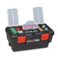 "Кутия за инструменти с органайзаер пластмасова 16"" BOLTER"