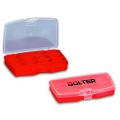 Органайзер пластмасов с прегради 12 отделения BOLTER