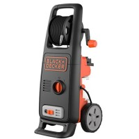 Водоструйка 1700W 130bar Black&Decker