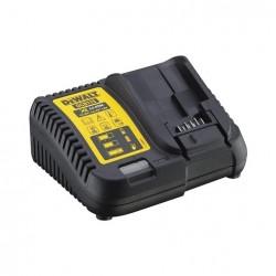 Зарядно устройство за акум. батерии 10.8V-14.4V-18V Dewalt