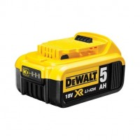 Акумулаторна батерия 18 V / 5Ah  Dewalt