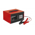 Зарядно за акумулатор 5A Einhell