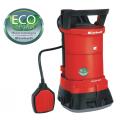 Водна помпа потопяема за мръсна вода 390W Einhell