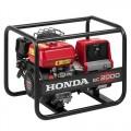 Бензинов генератор за ток 2.0kW HONDA