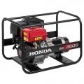 Бензинов генератор за ток 3.6kW HONDA