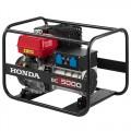 Бензинов генератор за ток 5.0kW HONDA