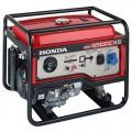 Бензинов генератор за ток 5.5kW HONDA