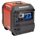 Бензинов генератор за ток (инверторен) 3.0kW HONDA