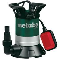 Потопяема помпа за чиста вода 350W METABO