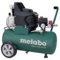 Компресор за въздух 24L 1.5kW METABO