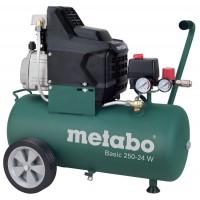 Компресор за въздух 50L 1.5kW METABO