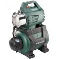 Хидрофор 1300W (4500L/h) METABO