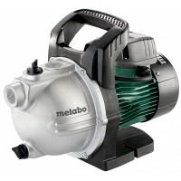 "Градинска помпа 450W 1"" (2000L/h) METABO"