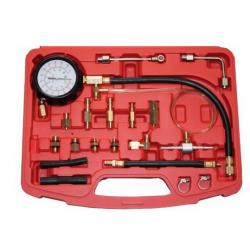 Компресомер  за измерване налягането на масло и бензин PL