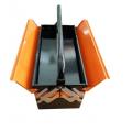 Куфар за инструменти метален дръжка