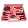 Комплект инструменти за съединители на компресори на автоклиматици