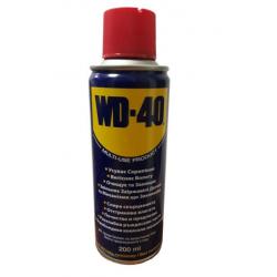 Спрей WD-40 200мл