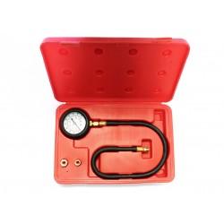 Компресомер за измерване налягането на маслото