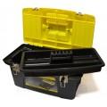 Кутия за инструменти пластмасова Stanley