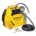 Компресор 1.1kW безмаслен с аксесоари Stanley