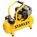 Компресор 1.5kW 12л Stanley