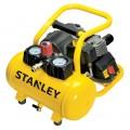 Компресор 1.5kW 5л Stanley