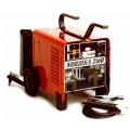 Електрожен NORDICA със зав.кабели Telwin