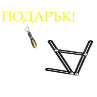Пантограф алуминиев TopMaster