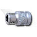 """Адаптор за накрайници 1/2"""" (F) х 10mm(F) TopMaster"""