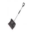 Лопата за сняг с метална лайсна TMP