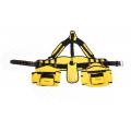 Кобур за инструменти с поставка за чук с презрамки TPM