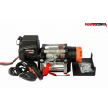 Автолебедка PW6000E 12V 6000lbs PowerWinch