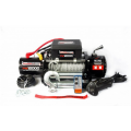 Автолебедка PW1200E 24V 12000lbs HD PowerWinch