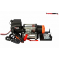Автолебедка 12V 6000lb PowerWinch