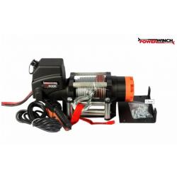 Автолебедка 12V 6000lb PowerWinch