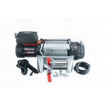 Автолебедка 12V 12000lb HD PowerWinch