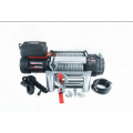 Автолебедка 12V 12000lb HD PowerWinch