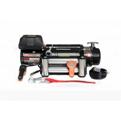 Автолебедка 12V 12000lbs HD PowerWinch