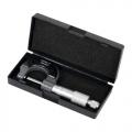 Микрометър 0-25x0.01мм TopMaster
